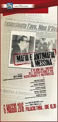Mafia e Antimafia a Messina - A 30 anni dall omicidio dell avvocato Nino D Uva ucciso durante il Maxiprocesso