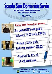 Scuola Domenico Savio