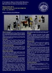 Bando Master di II Livello Criminologia e Scienze Forensi - Proroga (11.02.2017)