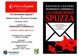 Incontro con Francesco Caringella