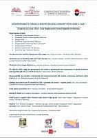 La responsabilità medica a seguito ddl Gelli convertito in legge 24/17