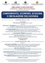 Milazzo - Convegno di Studi