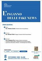 L inganno delle Fake News