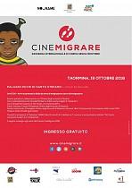 Evento formativo del 19.10.2018 - Taormina  Cinemigrare