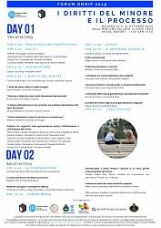 Forum nazionale ONDIF
