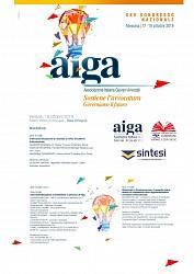 AIGA - XXV CONGRESSO NAZIONALE