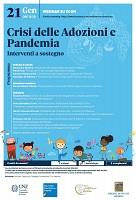 Crisi delle Adozioni e Pandemia